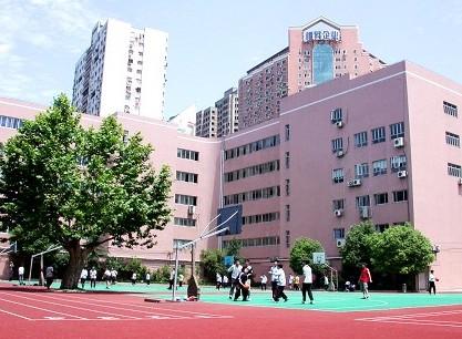 M023-上海市李惠利中学