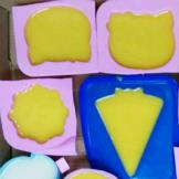 YES Café-亲手制皂,回归自然,对皮肤最健康的皂皂