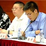 """上海根与芽参加""""支持和发展志愿服务组织,促进社会共享""""座谈会"""