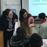 乐苗计划丨赛诺菲员工志愿者口腔和视力教育活动