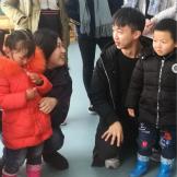 小组动态丨上海交大附中根与芽携手木芙蓉衢州支教总结