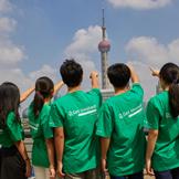 上海根与芽青年智囊团 | 身有距,心不离