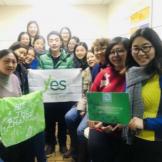 绿色青年行动 | 绿色导师培训回顾-2019春