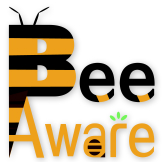 YES | Bee Aware,Bee Protection!