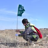 百万植树计划|2019内蒙古植树回顾(视频)