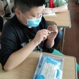 乐苗计划 防疫从苗苗抓起 --乐苗计划防疫行动