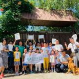 绿色青年行动 2020志愿者夏令营精彩回顾
