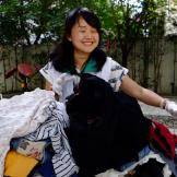 回收巨龙|上海的城市温度,绿色的公益伙伴