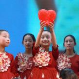 回收巨龙|第二十七届蓝天下的至爱慈善活动启动
